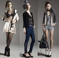 Latest Style and Fashion Trends