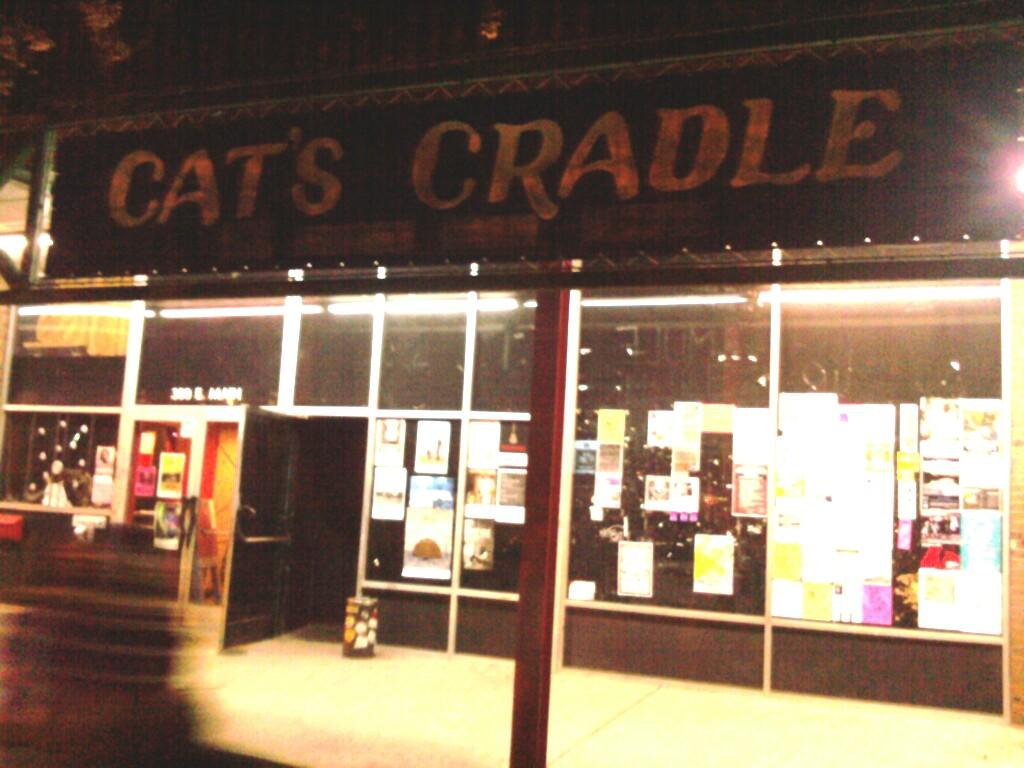 Book Review: Cat's Cradle
