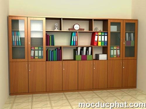 Phân phối nội thất văn phòng