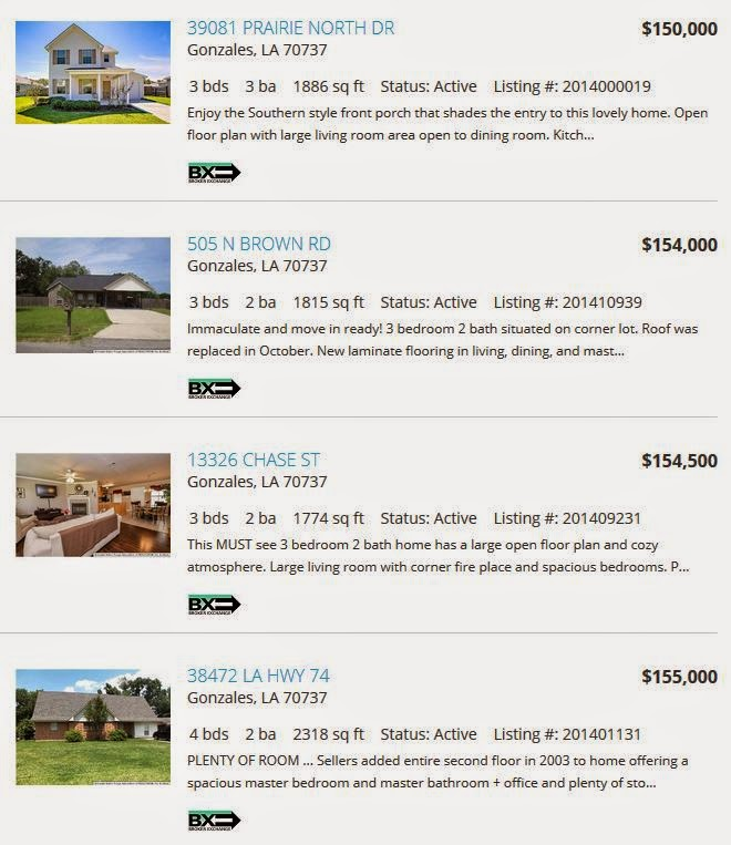 http://www.batonrougerealestatedeals.com/listings/areas/38193/minprice/150000/propertytype/SINGLE,CONDO,MULTI,LAND,INCOME/listingtype/Resale+New,Foreclosure+Bank+Owned,Short+Sale/sort/price+asc/