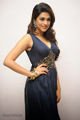Shraddha das stills at Rey Trailer launch-thumbnail-19