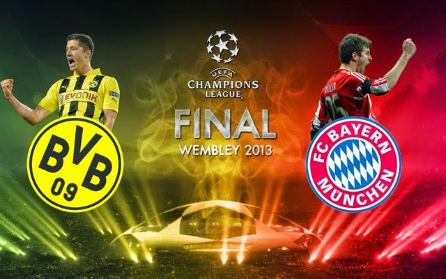 Tema Bayern Munchen 2015