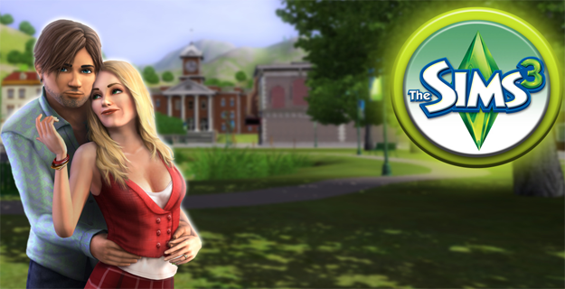 Los Sims 3 + Expansiones + Accesorios + Mini imagenes + Sin Censura [Full] [Español] [MEGA]