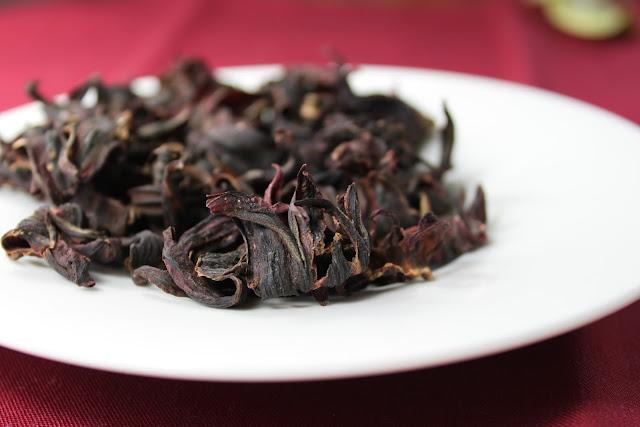 Red tea كركديه Karkadé