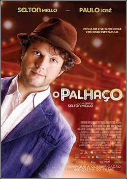 palhaco Download   O Palhao   DVDScr RMVB Nacional