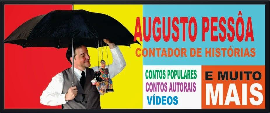 Augusto Pessôa Contador de Histórias