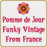 Follow Pomme de Jour on FaceBook