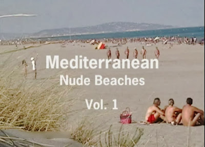 Средиземноморские голые пляжи. Часть-1 / Mediterranean Nude Beaches. Part-1.