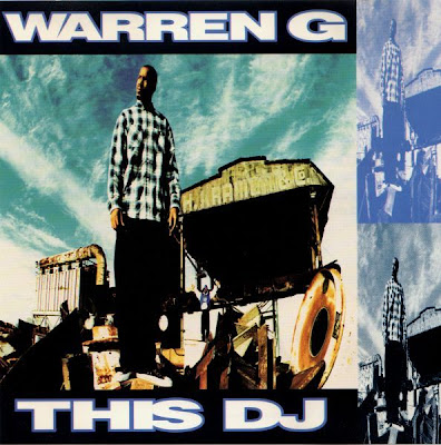 Warren G – This DJ (CDS) (1994) (FLAC + 320 kbps)