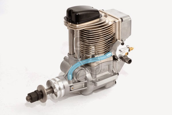 4-Stroke Engine