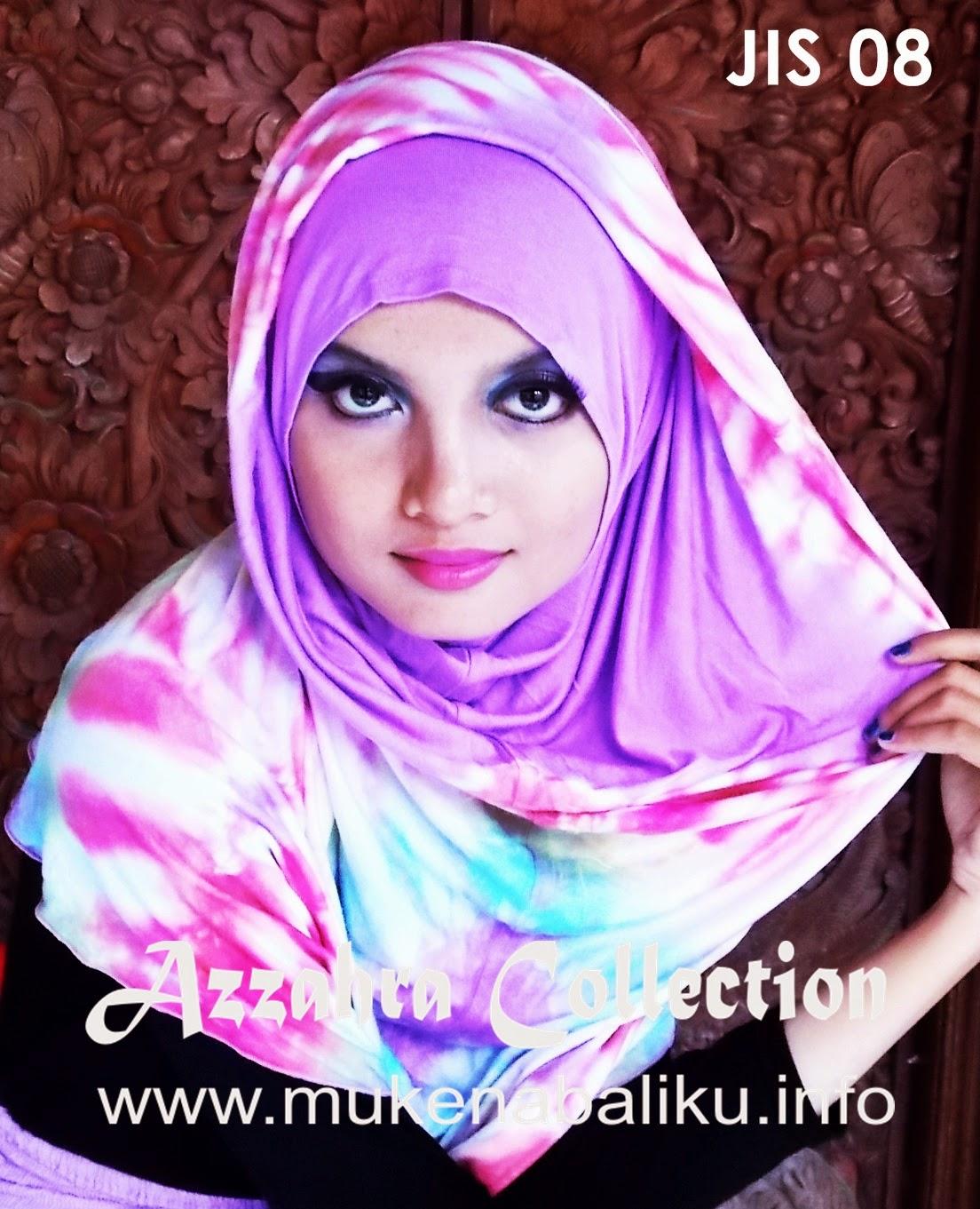 Pakaian Muslim kerudung Muslim
