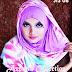 Azzahra Collection Jual Jilbab/Hijab instan pelangi Terbaik