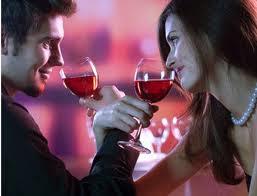 Supera la timidez en una cita romántica