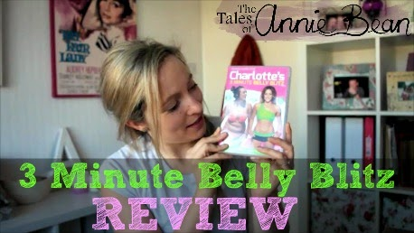 charlotte crosby belly blitz