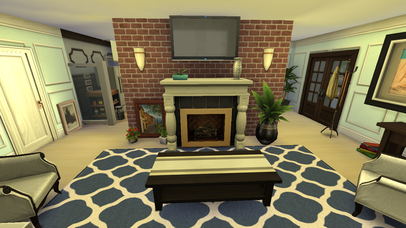 sims interior design inspirations