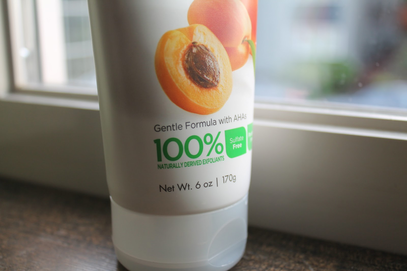 St. Ives Timeless Skin Review