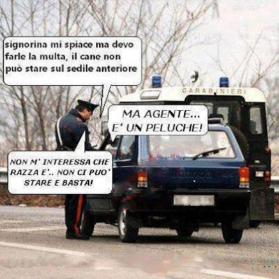 immagini divertenti carabinieri