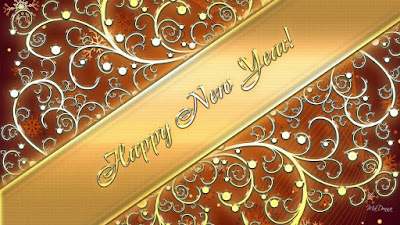 New year 2016 wishes.