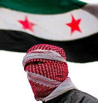 SYRIE: SOUTIEN INCONDITIONNEL DES SIONISTES AUX REBELLES
