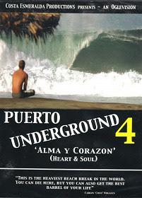 Puerto Underground 4
