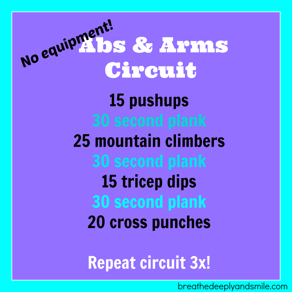 arms-abs-at-home-circuit-workout