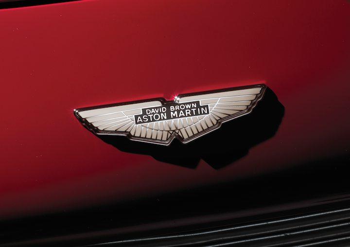 aston martin logo pictures