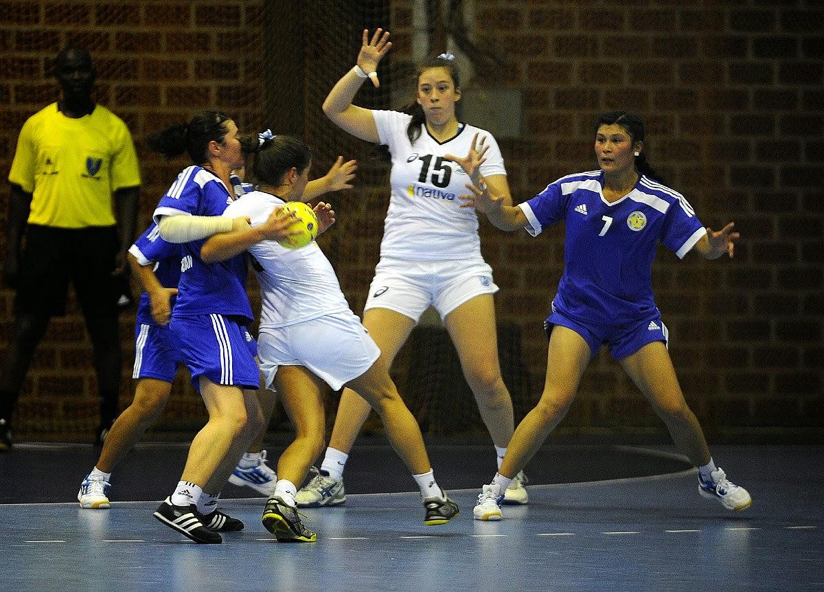 Mundial Juvenil:  Argentina clasifica a octavos de final por primera vez en la historia | Mundo Handball
