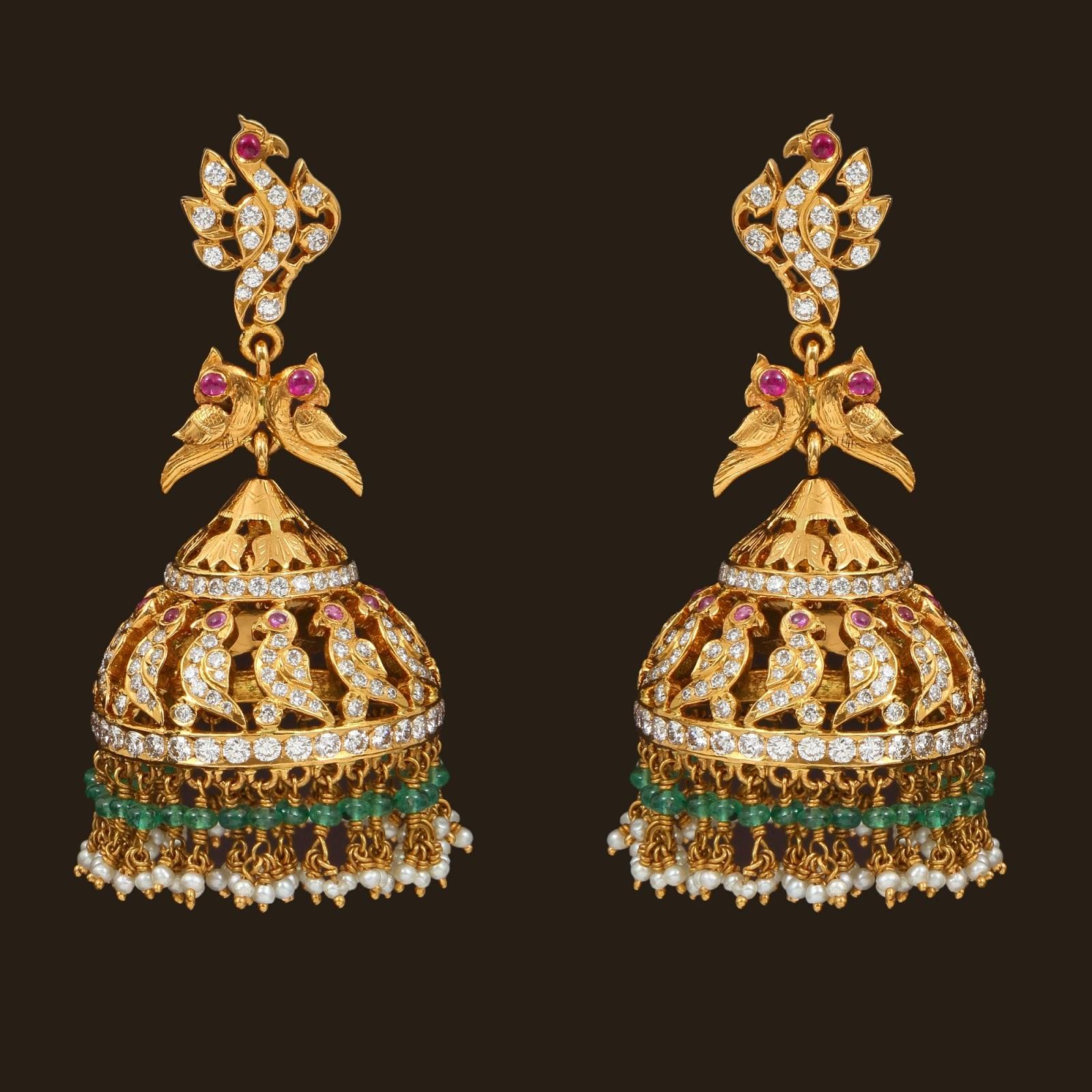 Vummidiars Latest Jewellery