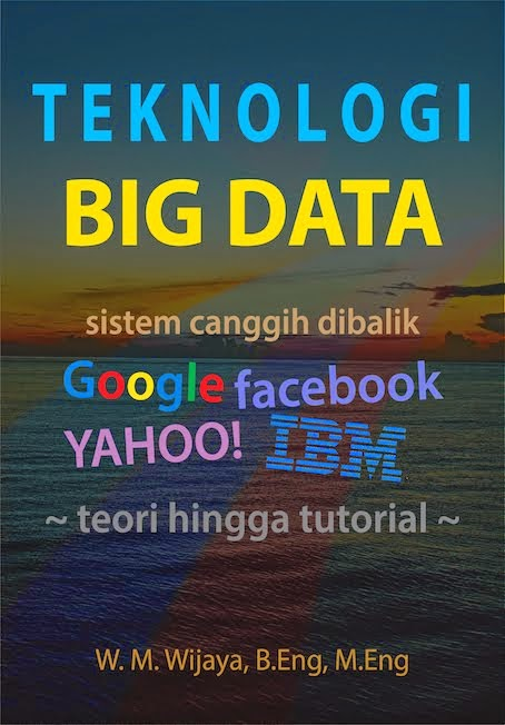 Buku Big Data eBook