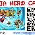 Ninja Hero Cats para Android - Grátis