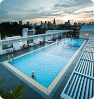Selection of Singapore Hotel - YMCA @ ONE ORCHARD