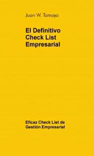 Checklist empresarial