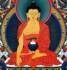 Meditação Shamata