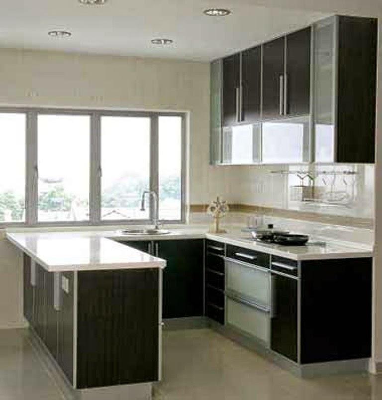 Kitchen Design U Shaped Layout