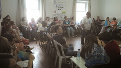 Fotos: Roda de Conversa e NEASE em Lages/SC