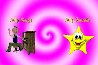 JOLLY PHONICS Sounds and Songs