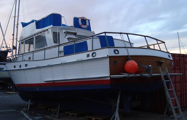 Båten Lykke