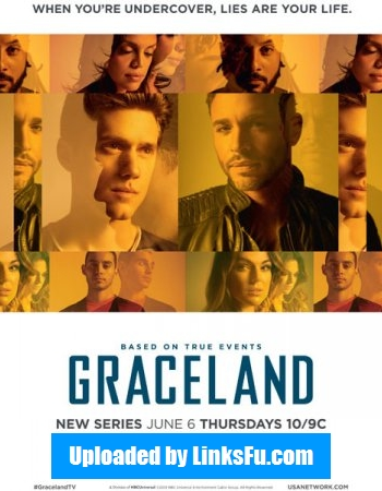Graceland S01 TV 2013 Season 1