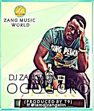 Ogogoro - Dj Zangalin (@iamdjzangalin) (Prod.by T9)