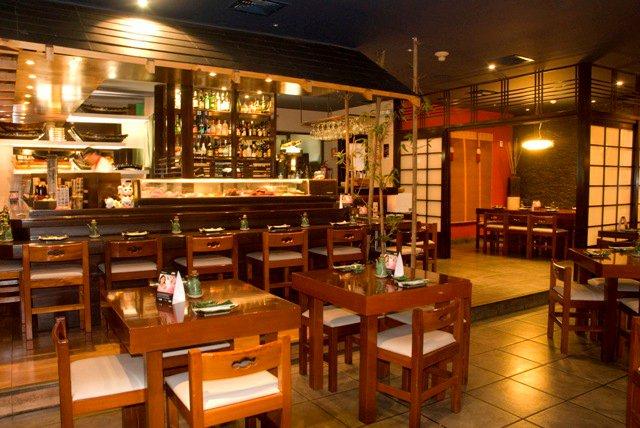 Caso: Makoto sushi - bar   MKT y Gastronomia en Perú