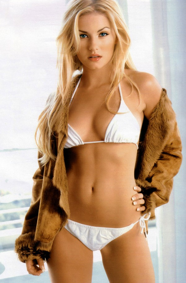 Elisha Cuthbert Wallpapers Amp Pictures Hollywood Actress
