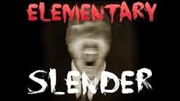 Game Petualangan Gratis Slenderman's Shadow - Elementary v1.1