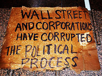 Corporations Have No Business in Politics