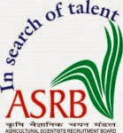 Head (Technology Evaluation & Transfer) In Agricultural Scientists Recruitment Board – New Delhi