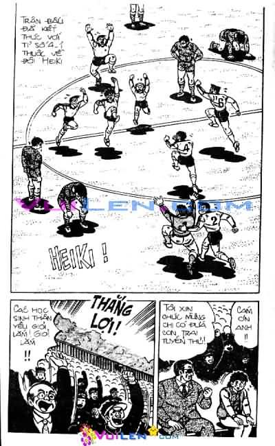 Jindodinho - Đường Dẫn Đến Khung Thành III  Tập 20 page 16 Congtruyen24h