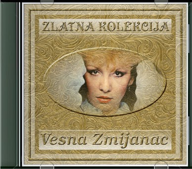 Narodna - Zabavna Muzika 2013 - Page 3 Vesna+Zmijanac+-+Zlatna+Kolekcija