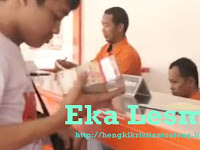 EKA LESMANA PUBLISHER GOOGLE ADSENSE SUKSES DARI INDONESIA