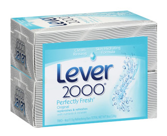 Walgreens: Lever 2000 Bar Soap As Low As FREE