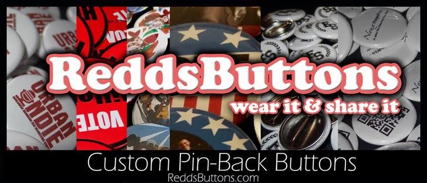 Redds Buttons
