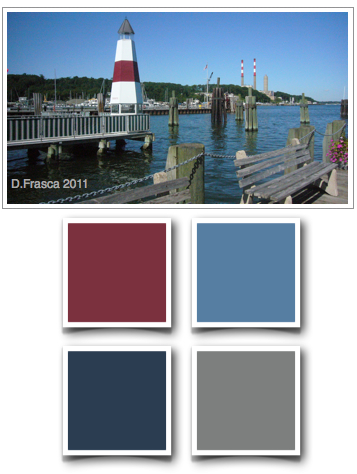 A Color Specialist In Charlotte Nautical Colors Of Port   Nautical Paint  Colors Home .